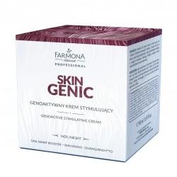 Farmona - SKIN GENIC Genoaktywny krem stymulujący na noc