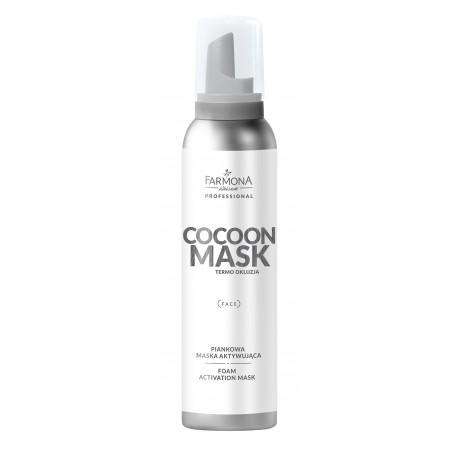 Farmona - COCOON MASK Piankowa maska aktywująca
