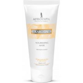 Afrodita Karotin - Maska odżywcza 200ml