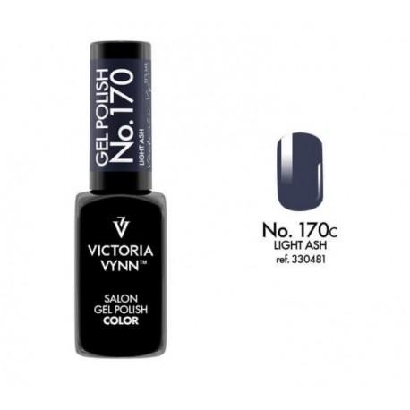 Victoria Vynn - Lakier hybrydowy GEL POLISH COLOR Light Ash 8 ml (170)