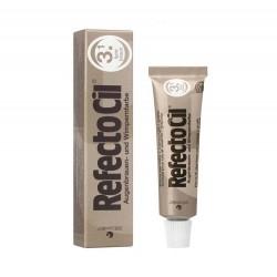 Refectcil Henna naturalny brąz 15 ml