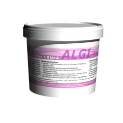 Algi Chamot Elixir of Caviar Peel Off Mask 1000g