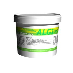 Algi Chamot SMOTH SCRUB with LEMON and RISE 150 g
