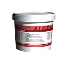 Algi Chamot RED WINE Peel Off Mask