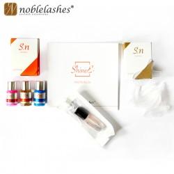 Noblelashes - Akcesoria uzupełniające do SN Lift