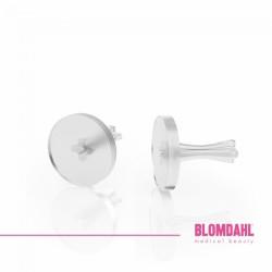 Blomdahl, Zatyczki do plastikowych kolczyków (1 para)