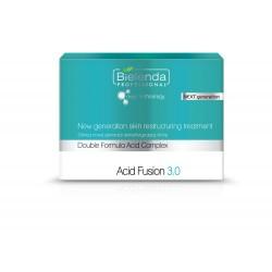 Bielenda - Acid Fusion 3.0 Zabieg Nowej Generacji Restrukturyzujący Skórę Set Na 5 Zabiegów