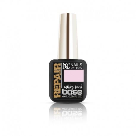 Nails Company - Repair Base Milky Pink 6ml