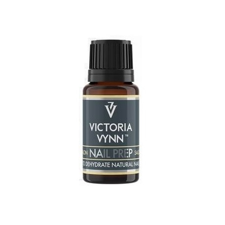 Victoria Vynn - SALON NAIL PREP - specjalistyczny płyn do odtłuszczania paznokci 15 ml