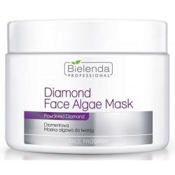 Bielenda Diamentowa maska algowa 190 g