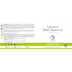 Luksusowy Olejek Zapachowy GREEN TREE 250 ml