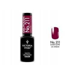 Victoria Vynn Salon Gel Polish COLOR kolor: No 211 Lucky Love