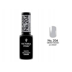 Victoria Vynn Salon Gel Polish COLOR kolor: No 204 Grayly Mood