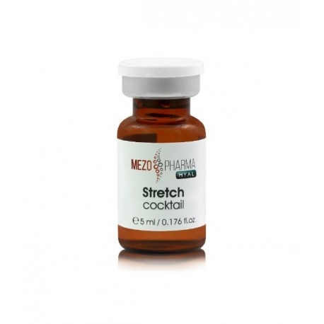 Mezopharma HYAL Stretch Cocktail 5 ml