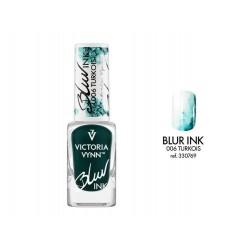 ATRAMENT DO ZDOBIEŃ BLUR INK - TURKOIS 10 ML (006) VICTORIA VYNN