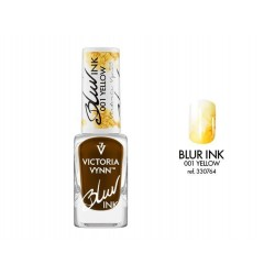 ATRAMENT DO ZDOBIEŃ BLUR INK YELLOW 10 ML (001) VICTORIA VYNN