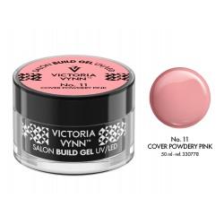 Victoria Vynn- SALON BUILD GEL Cover Powdery Pink No. 11 - 50 ml