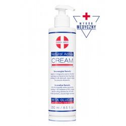Beta-Skin Natural Active Cream (250 ml) – krem nawilżający