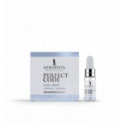 Afrodita - Perfect Code Wypełniacz Zmarszczek/ Koncentrat 5ml