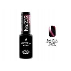 Victoria Vynn - Stone Cat Eye Mokait No. 232