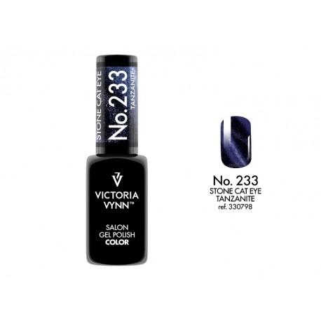 Victoria Vynn - Stone Cat Eye Tanzanite No. 233