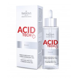Farmona ACID TECH Kwas glikolowy 50% + kwas szikimowy 10% 30ml