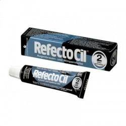 Nails company REFECTOCIL HENNA - CZARNO NIEBIESKA 2