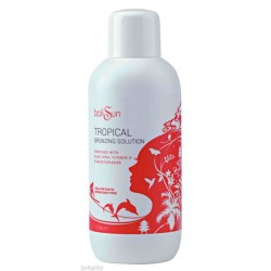 Bali Sun Tropical Płyn do opalania natryskowego 500ml