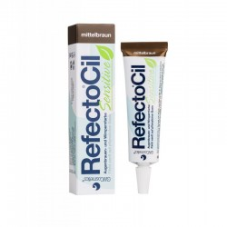 RefectoCil Sensitive Medium Brown 15ml