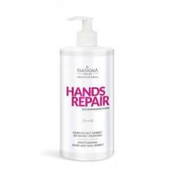 Farmona Hands Repair Nawilżający sorbet do dłoni i paznokci 500ml