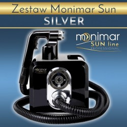Zestaw Monimar Sun Silver