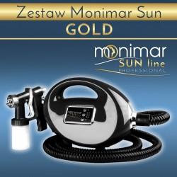 Zestaw Monimar Sun Gold