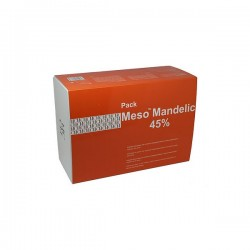 Mesosystem, Pack Meso Mandelic 45%
