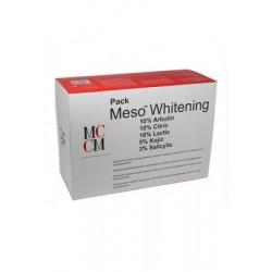 Mesosystem Pack Meso Whitening