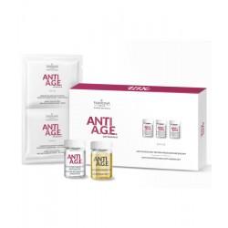 Farmona, ANTI AGE Antyglikacja Zabieg korygujący oznaki starzenia