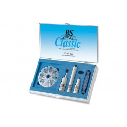 Zestaw B/S Spange CLASSIC Profi-Set MAGNETIC