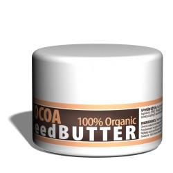 MASŁO KAKAOWE ( 100% ORGANIC COCOA SEED BUTTER) 15 g