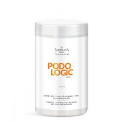 Farmona, Podologic Acid Sól do kąpieli stóp z kwasami AHA i BHA 1500 g