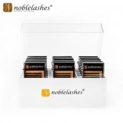 Noblelashes, Tray Lash Box na rzęsy w paletkach
