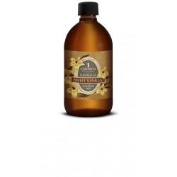 Afrodita, Sweet Vanilla - olejek do masażu 500 ml