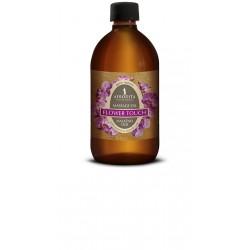 Afrodita, Flower touch - olejek do masażu 500 ml