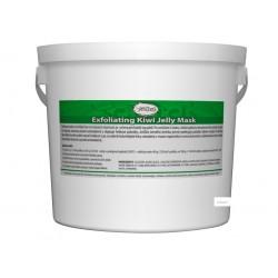 Algi Chamot Kiwi Exfoliating Jelly 1000g