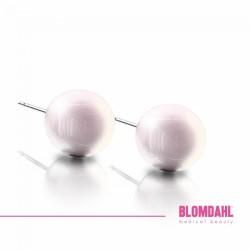 Blomdahl, Pearl Light Rose, 6 mm SFJ