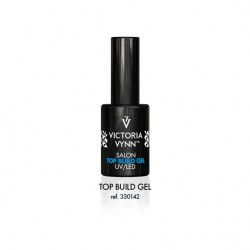 Victoria Vynn - TOP BUILD GEL Top do żelu budującego - 15 ml