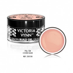 Victoria Vynn - SALON BUILD GEL Cover Nude No.004 - 50 ml