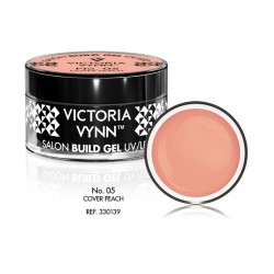 Victoria Vynn - SALON BUILD GEL Cover Peach No.005 - 50 ml