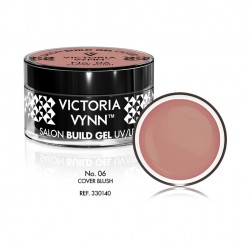 Victoria Vynn - SALON BUILD GEL Cover Blush No.006 - 50 ml