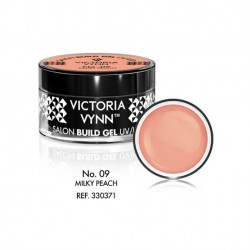 Victoria Vynn - SALON BUILD GEL Milky Peach No.009 - 50 ml