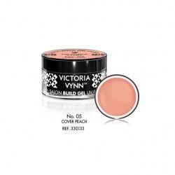 Victoria Vynn - SALON BUILD GEL Cover Peach No.005 - 15 ml