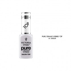 Victoria Vynn - PURE CREAMY HYBRID TOP - 8 ml